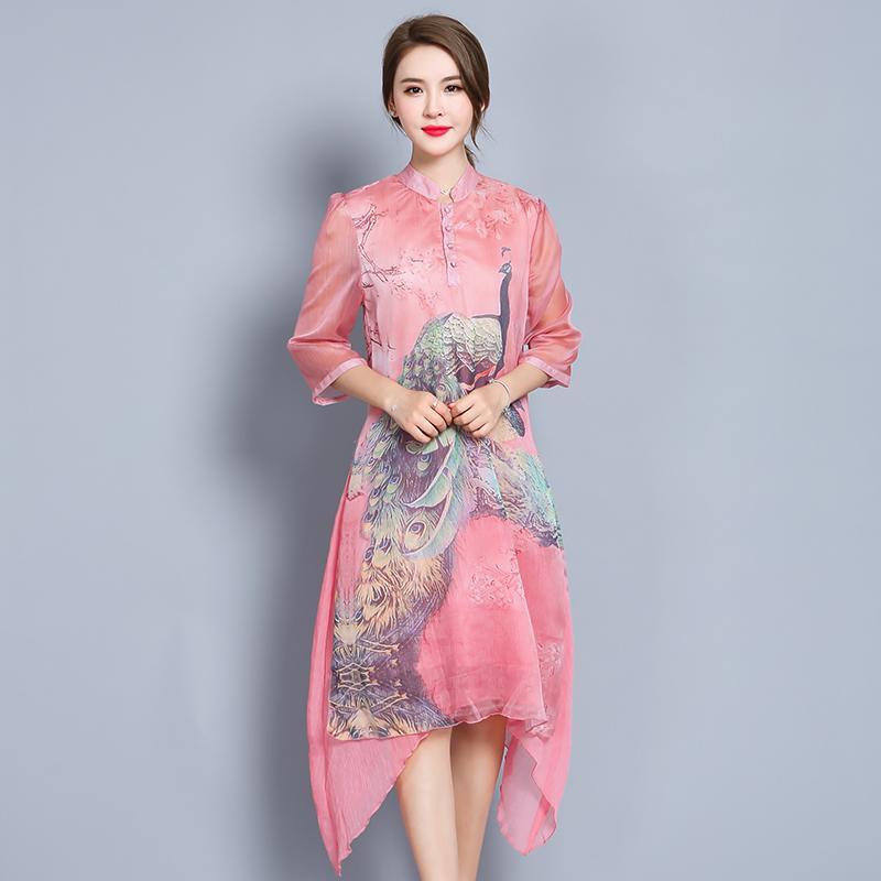 Review 2019 Model Baru Musim Semi Gaya Barat Baju Wanita Model