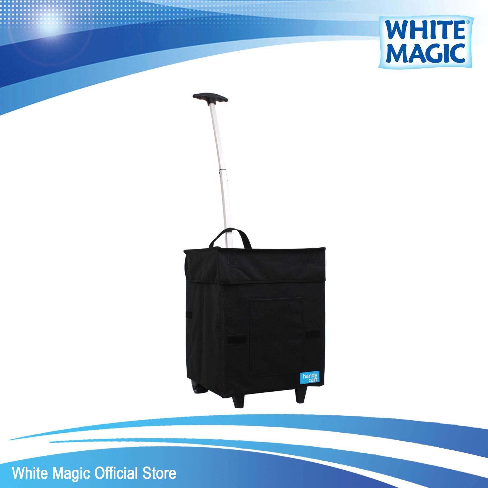 Lowest Price White Magic Handy Cart