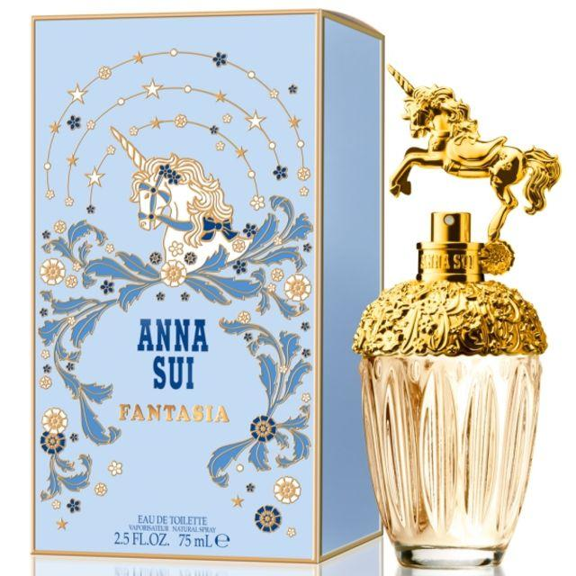 Price Anna Sui Fantasia Edt Sp 75Ml Online Singapore