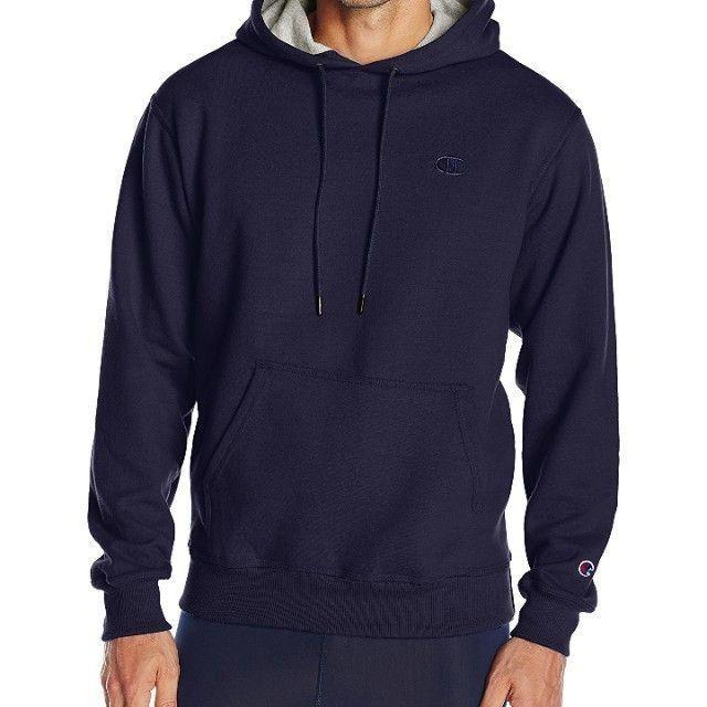 Best Rated Champion Powerblend Hoodie