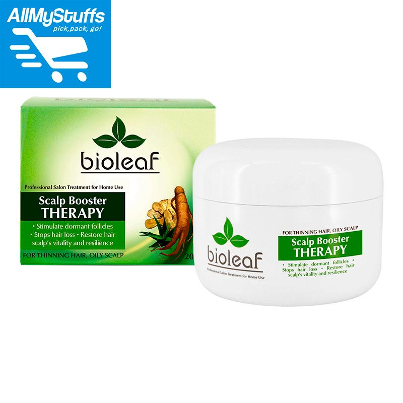 Buy Bioleaf Scalp Booster Therapy 200G Singapore