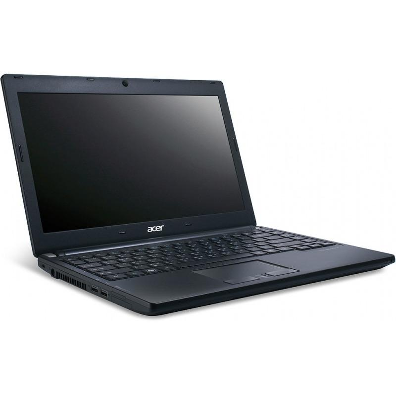 (Refurbished) Acer TravelMate P633-M - 13.3 - 3rd (Gen) Intel Core i5 - 8GB - 640GB - Win 7 Pro 64Bit