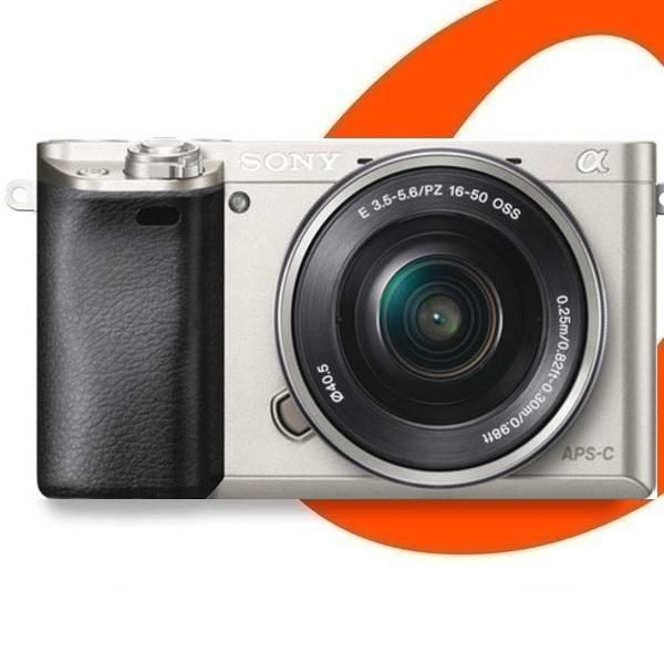 Cheaper Sony Alpha A6000 16 50Mm Lens