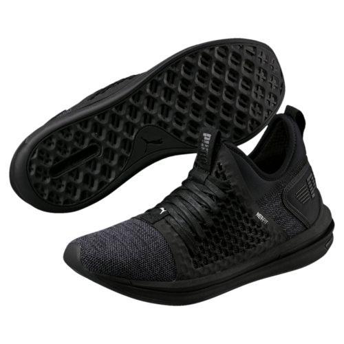 Price Puma Ignite Limitless Sr Netfit Men Training Shoes Puma Black Puma Original