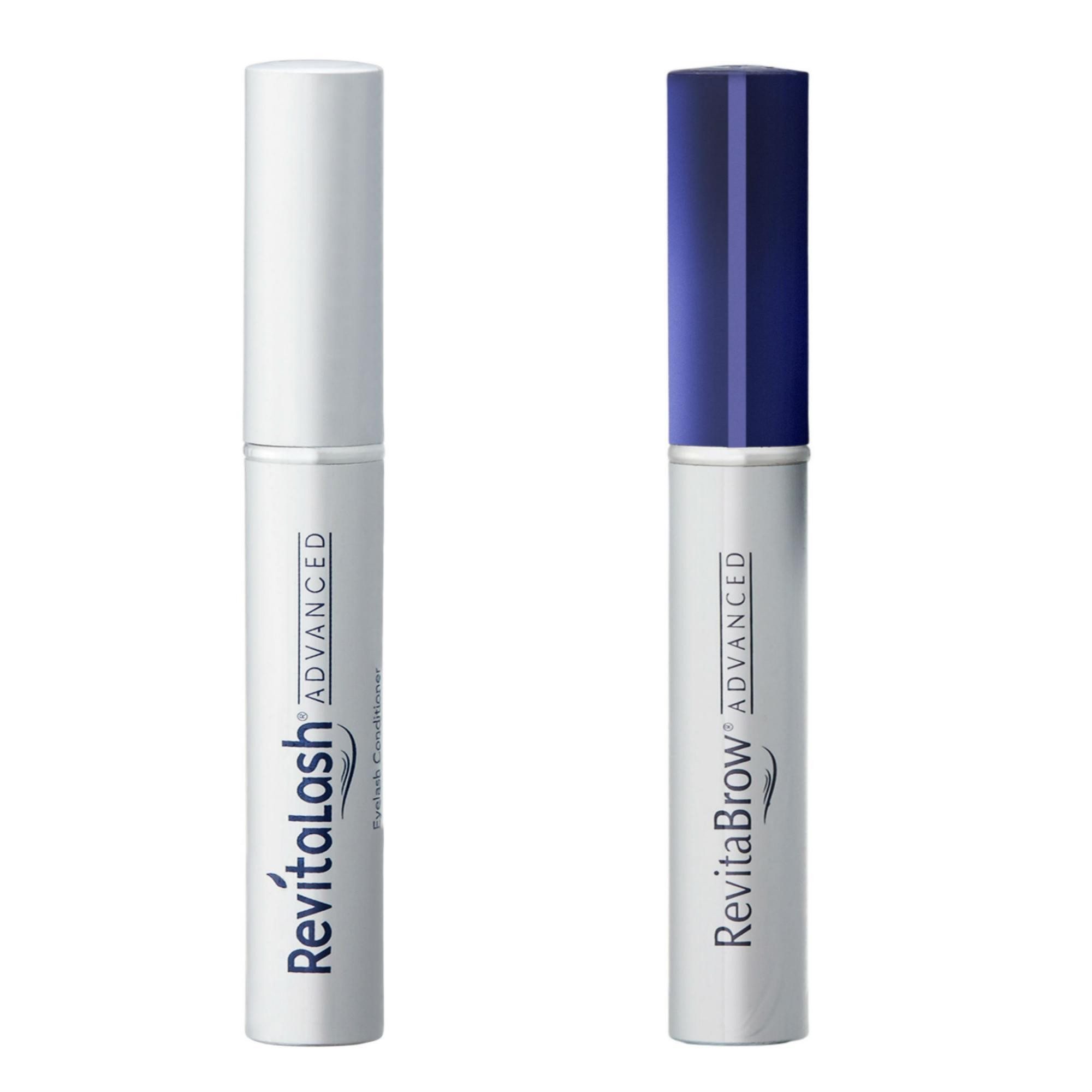Price Revitalash Advanced Set Eyelash Conditioner 3 5Ml Eyebrow Conditioner 3Ml Intl Revitalash