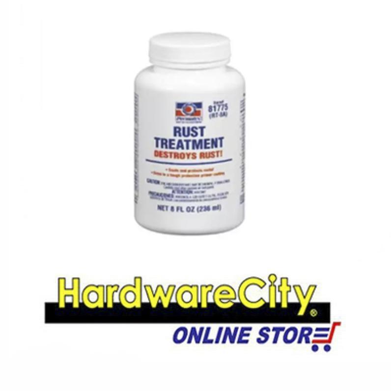 Permatex Rust Treatment [81773]