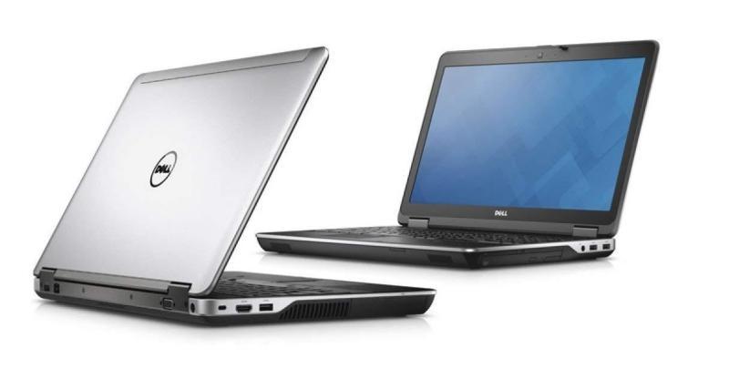 Dell 6440 i7-4 4GB 500GB [ Refurbished ]