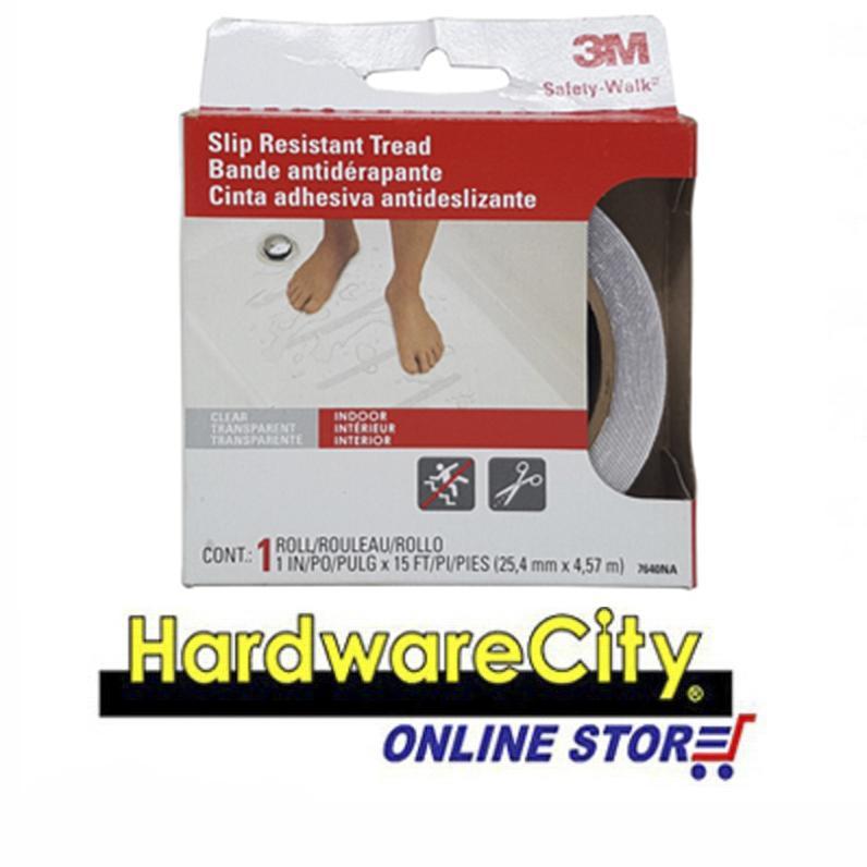 3M Safety Walk Tub And Shower Tread 1 X 180 7640 Online