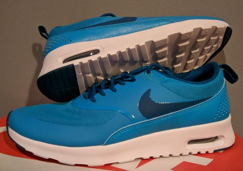 new products 027ee c1e73 NIKE  US8.5 US9  AIR MAX THEA 409411 WOMENS LIFESTYLE STREET FOOTWEAR  FASHION
