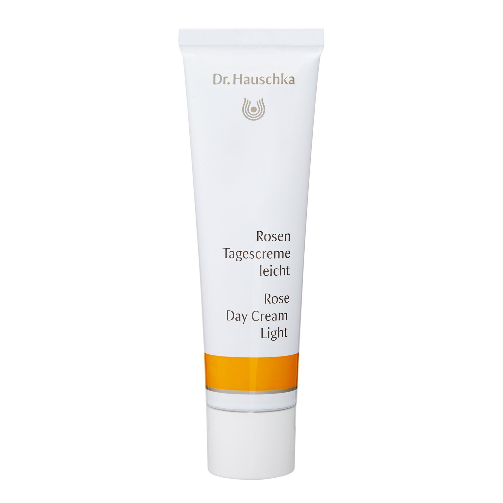 Review Dr Hauschka Rose Day Cream Light 30Ml 1Oz Intl Dr Hauschka On Hong Kong Sar China