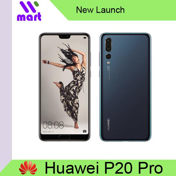 Great Deal Telco Huawei P20 Pro