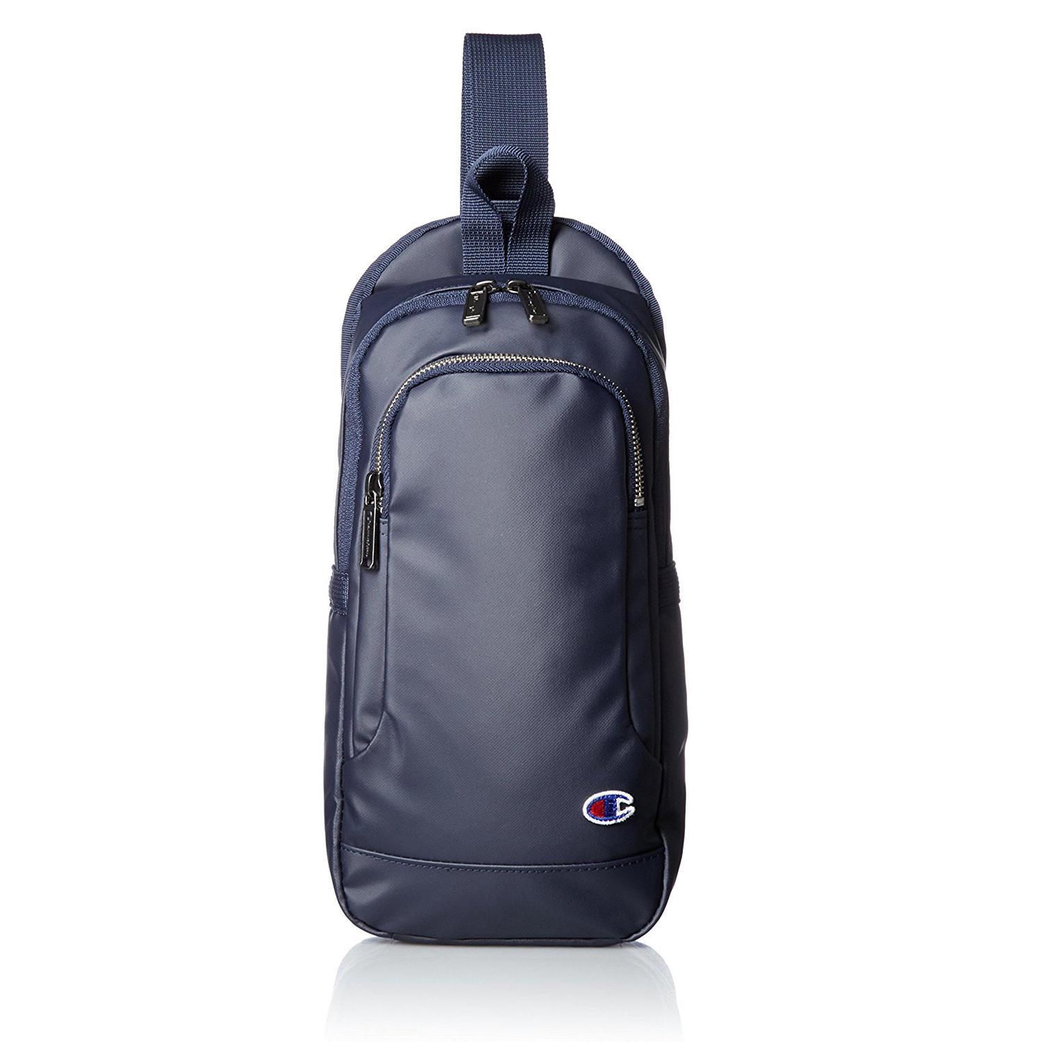 Gss Champion Water Repellent Cross Body Bag Sling