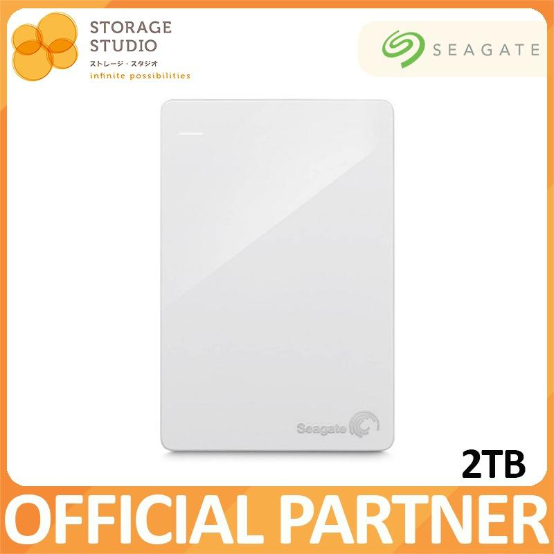 Review Seagate 2Tb Backup Plus Usb3 Portable Drive Seagate On Singapore