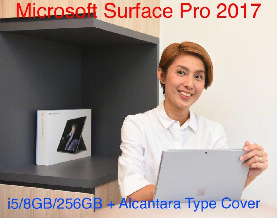 Sale Surface Pro Signature Type Cover Bundle Pl I5 8Gb 256Gb Microsoft Surface Cheap