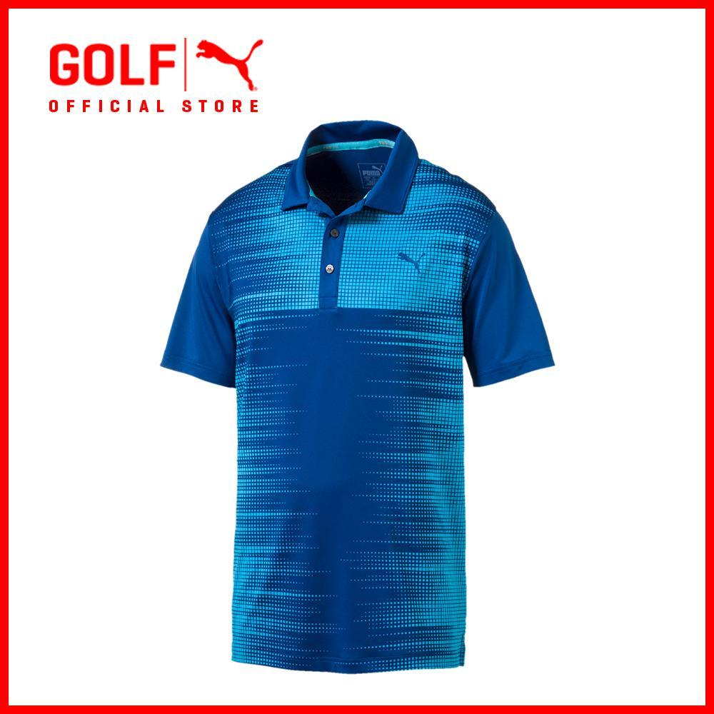 Top 10 Puma Golf Men Frequency Polo Pc True Blue