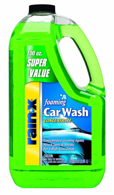 Rain‑X Foaming Car Wash Concentrate