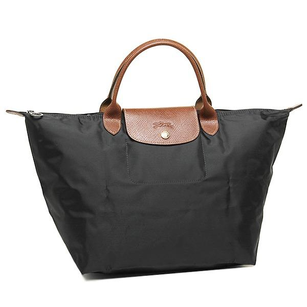 Buying Longchamp 1623 Le Pliage Nylon Medium Black