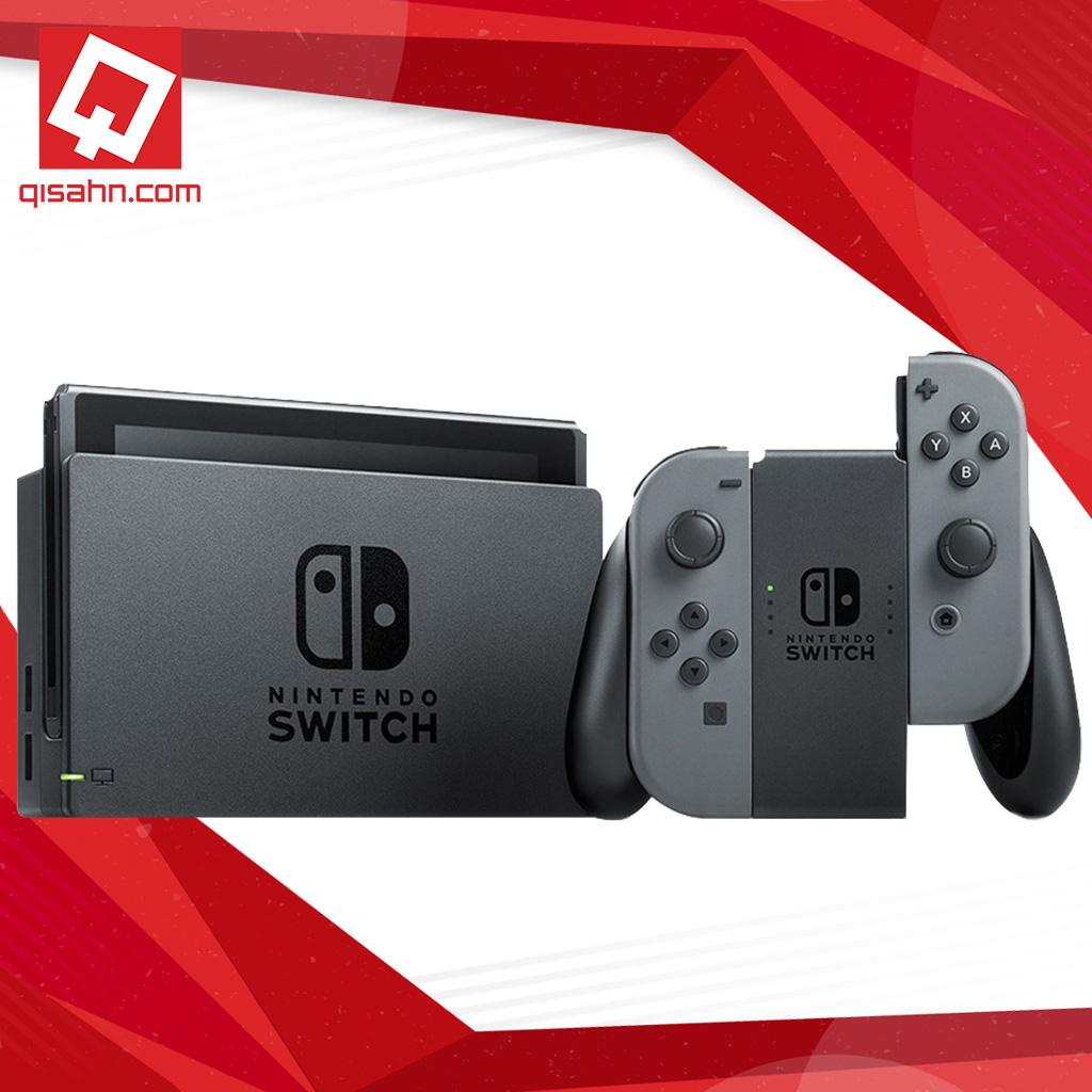 Local Set Nintendo Switch Console System Singapore