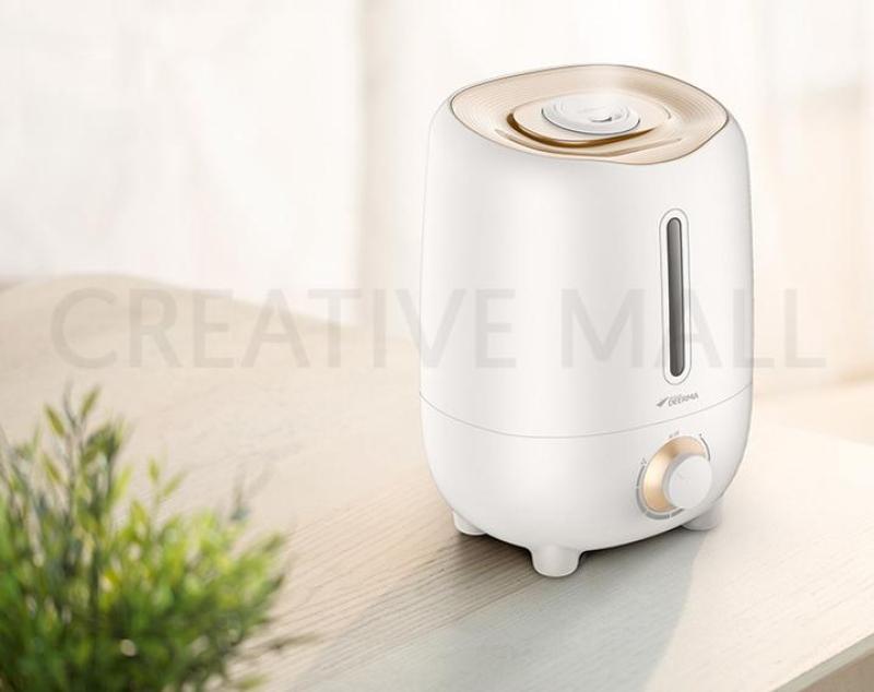 Deerma Humidifier/Air Purifier DEM-F420 (3 Litres) Singapore