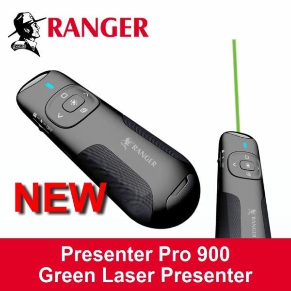 RANGER Air Mouse Presenter Pro 900 Singapore