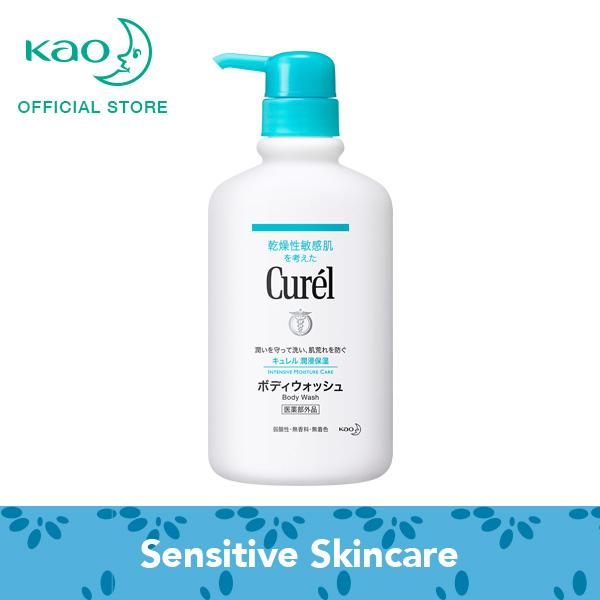 Sale Curel Body Wash 420Ml Curel Online