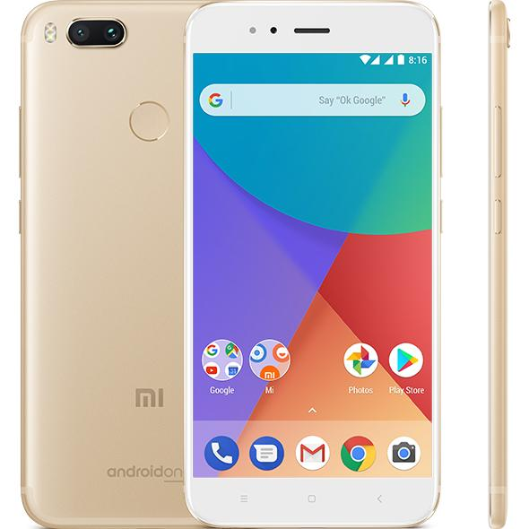 Who Sells The Cheapest Xiaomi Mi A1 Brand New Export Set Online