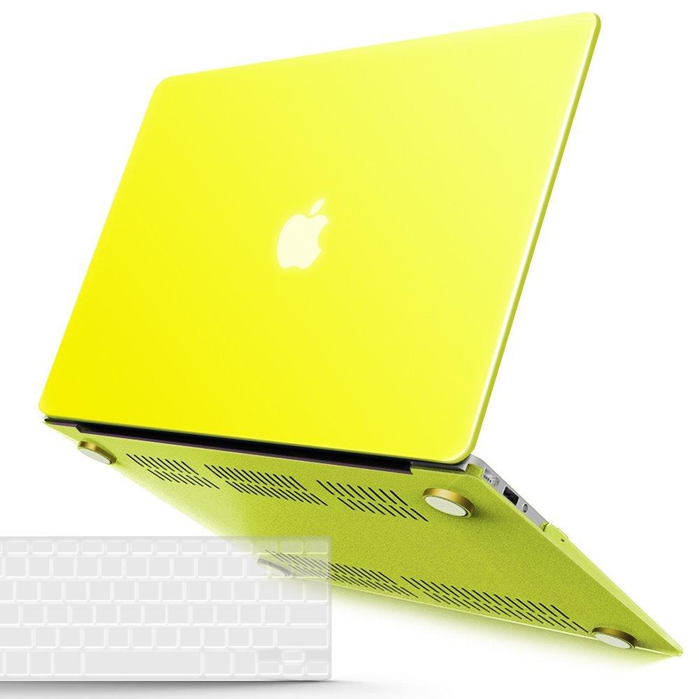 Retail Macbook 12 Inch Plastic Hard Shell Case Cover For 12 With Retina Display Model A1534 Contains Keyboard Cover Screen Protector
