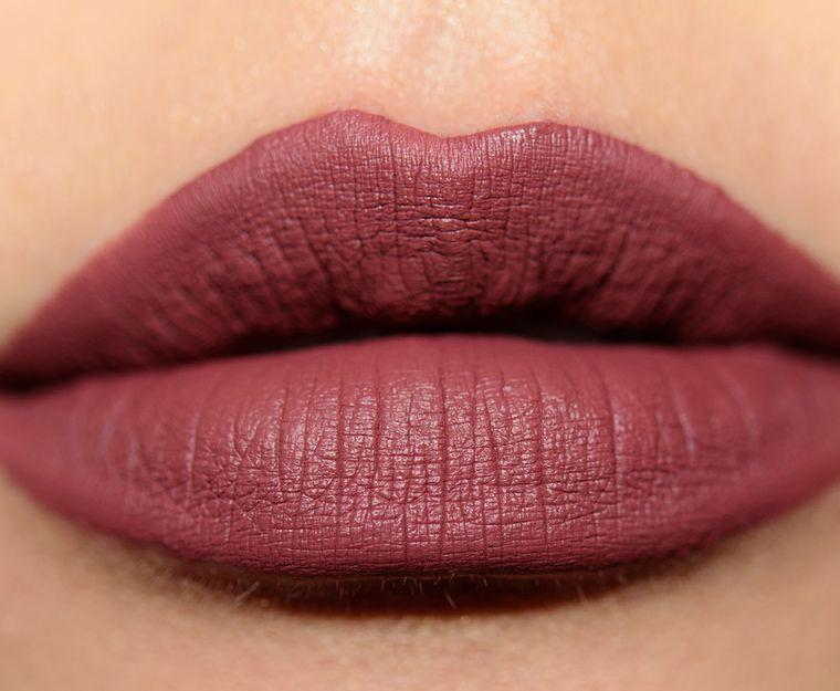 Image result for mac retro matte liquid lipstick Topped With Brandy