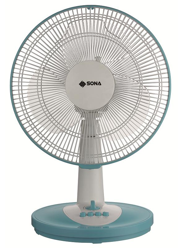 Discount Sona 12 Desk Fan Sona Singapore