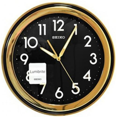 Seiko QXA578F Wall Clock