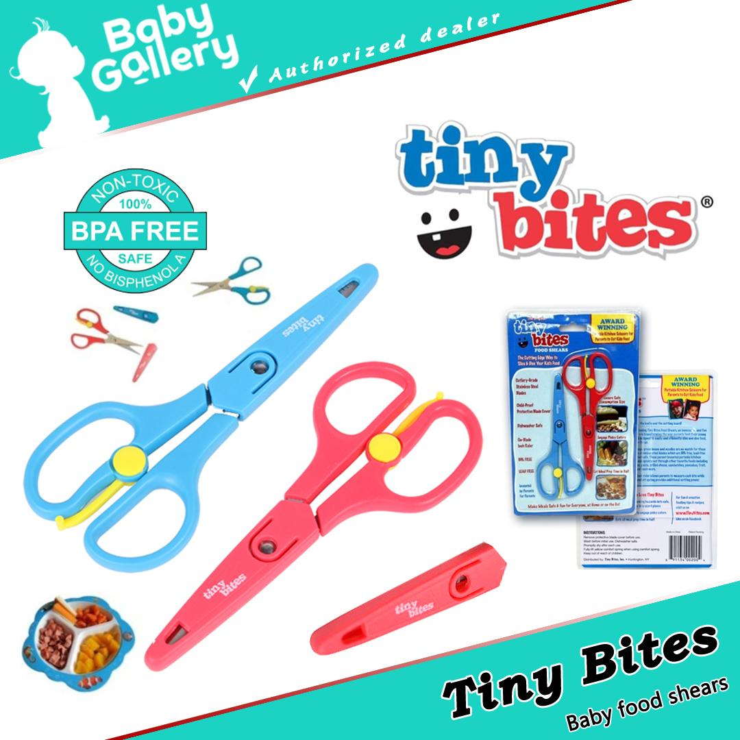 Tiny Bites Baby Food Shears Food Cutter Food Scissors Discount Code
