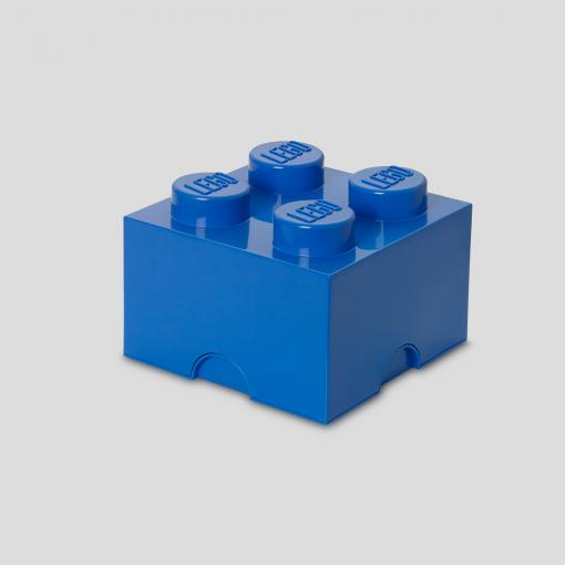 LEGOP Storage Brick (Blue)