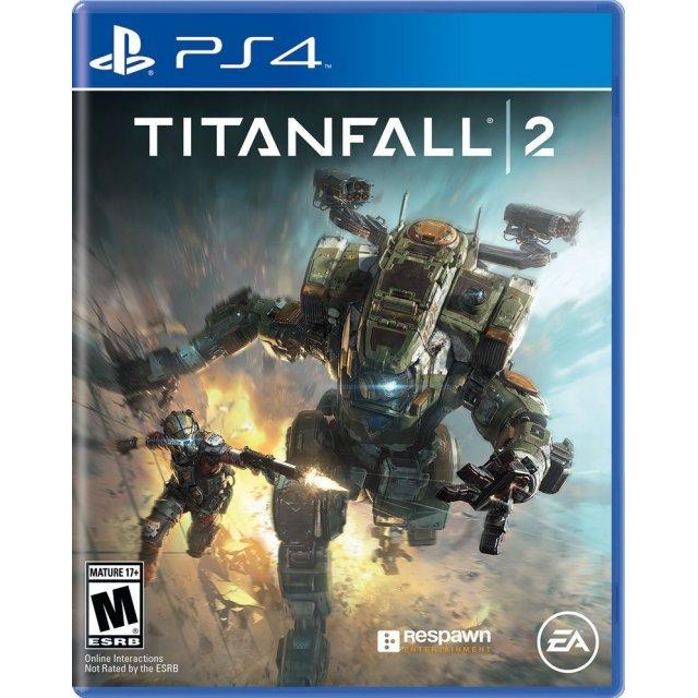 Ps4 Titanfall 2 Us R1 2101196 On Singapore