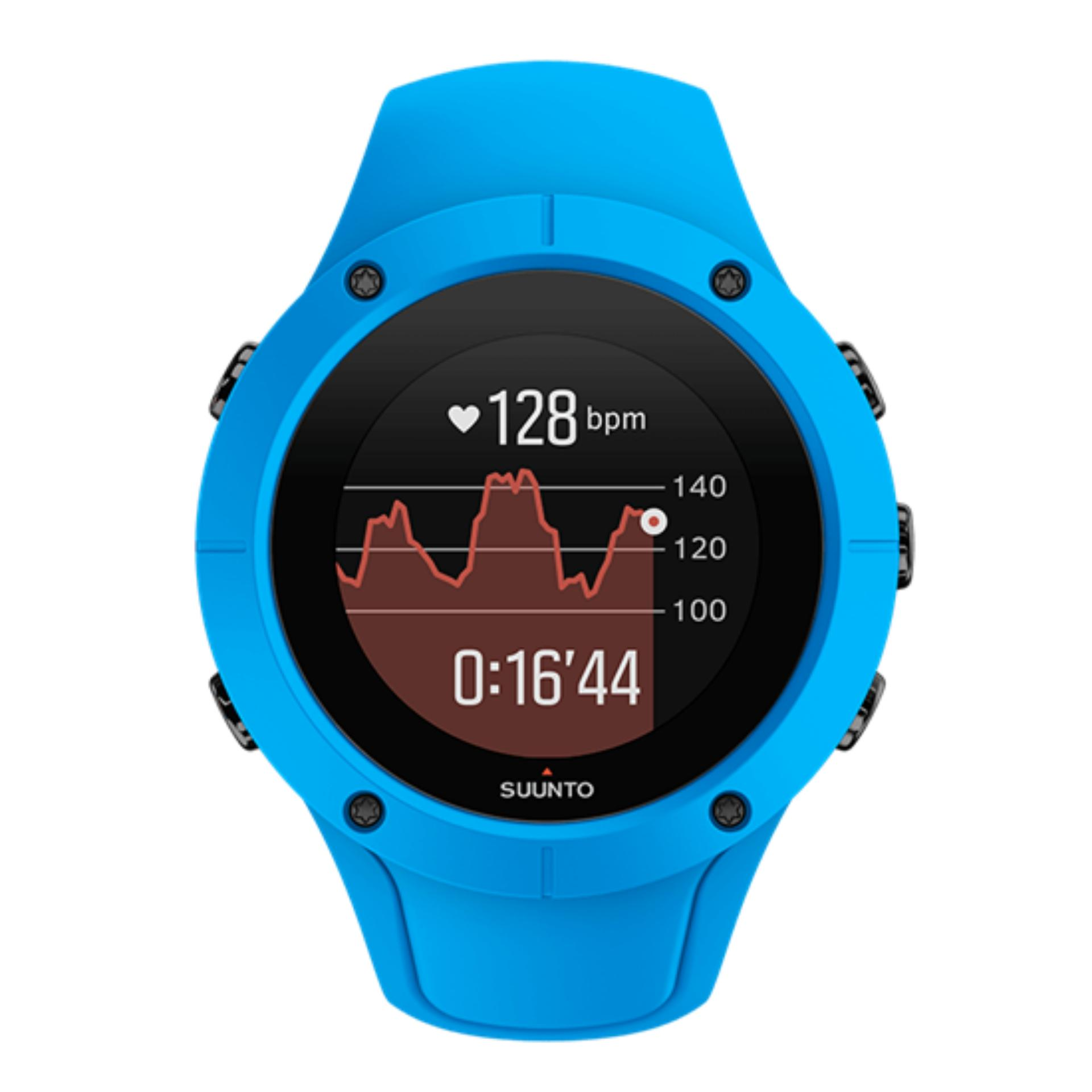 Suunto Philippines Watches For Sale Prices Reviews Lazada Ambit3 Sport Black Hr Gps Watch Outdoor Sports Spartan Trainer Multifuntion Ss023002000