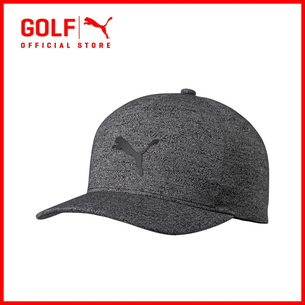 Shop For Puma Golf Accessories Men Evo Knit Cap Puma Black