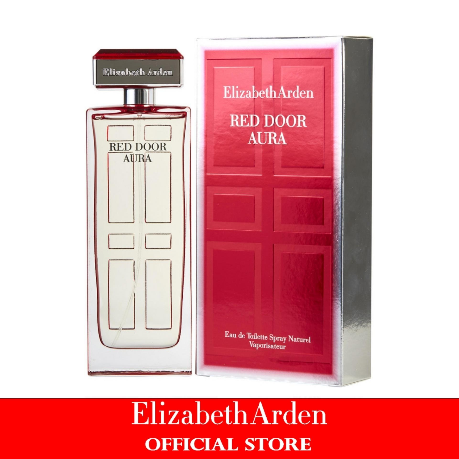 Wholesale Elizabeth Arden Red Door Aura Eau De Parfum Spray 3 4 Oz L