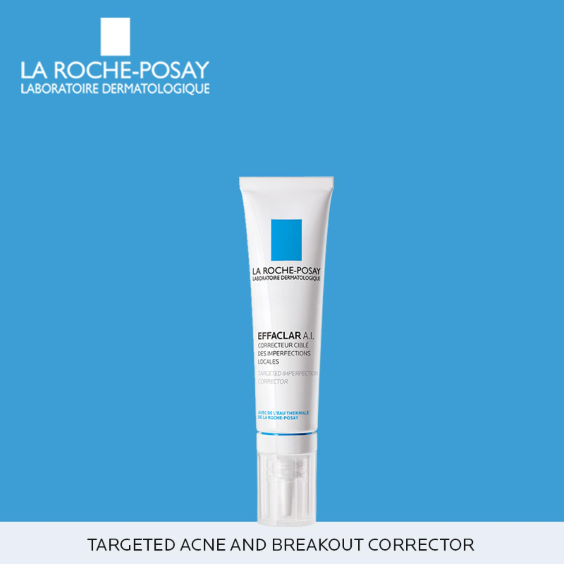 La Roche Posay Effaclar Ai Targetted Breakout Corrector Coupon Code