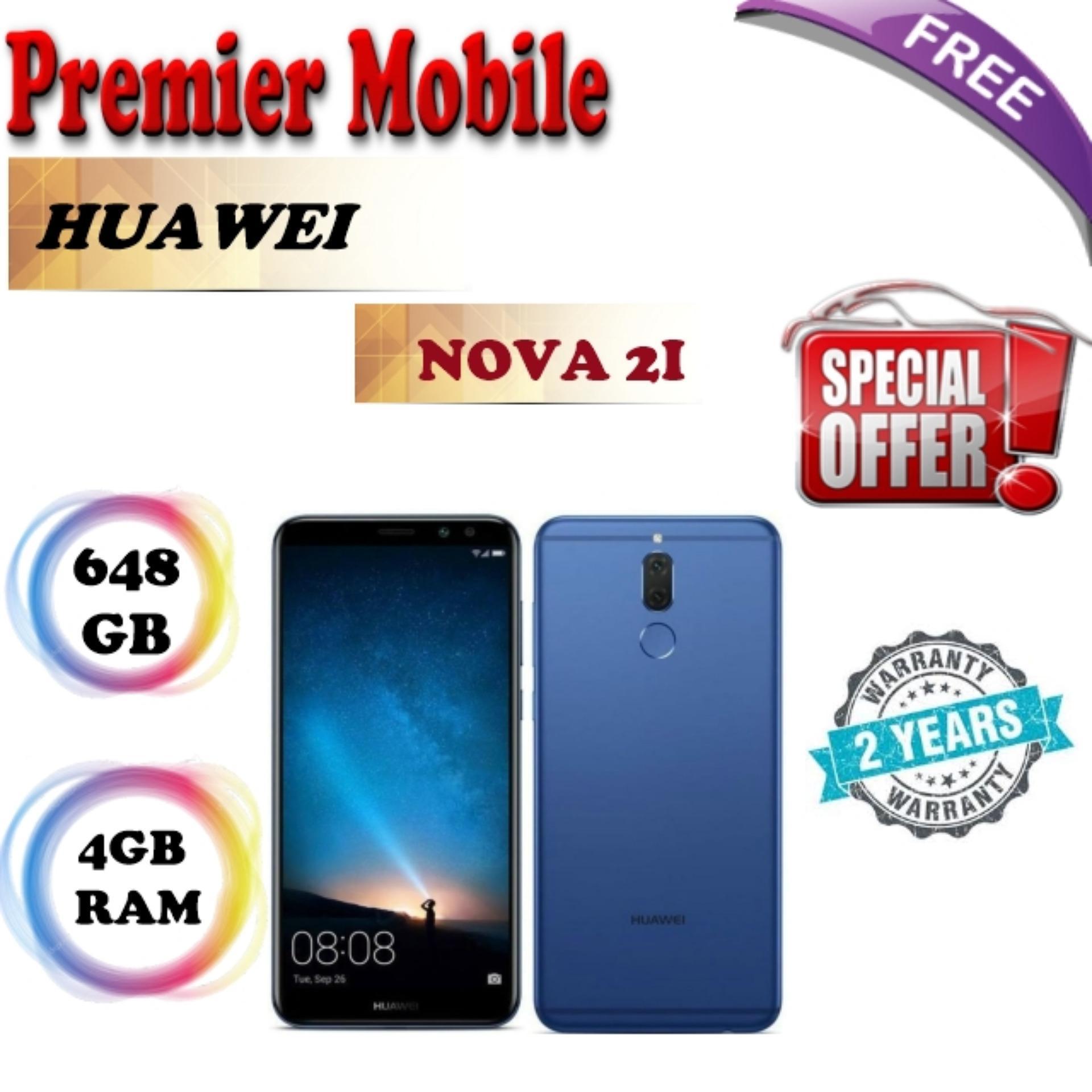 Price Huawei Nova 2I On Singapore