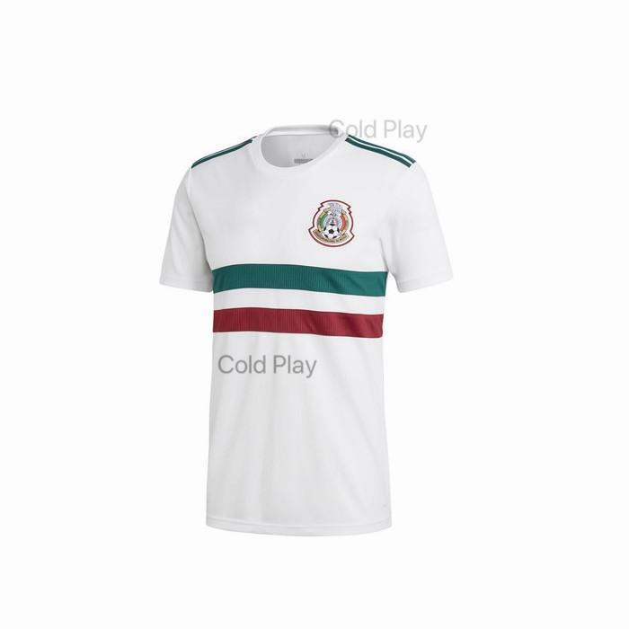 Top Quality Mexico National Team 2018 World Cup Home Football Jersey Compare Prices