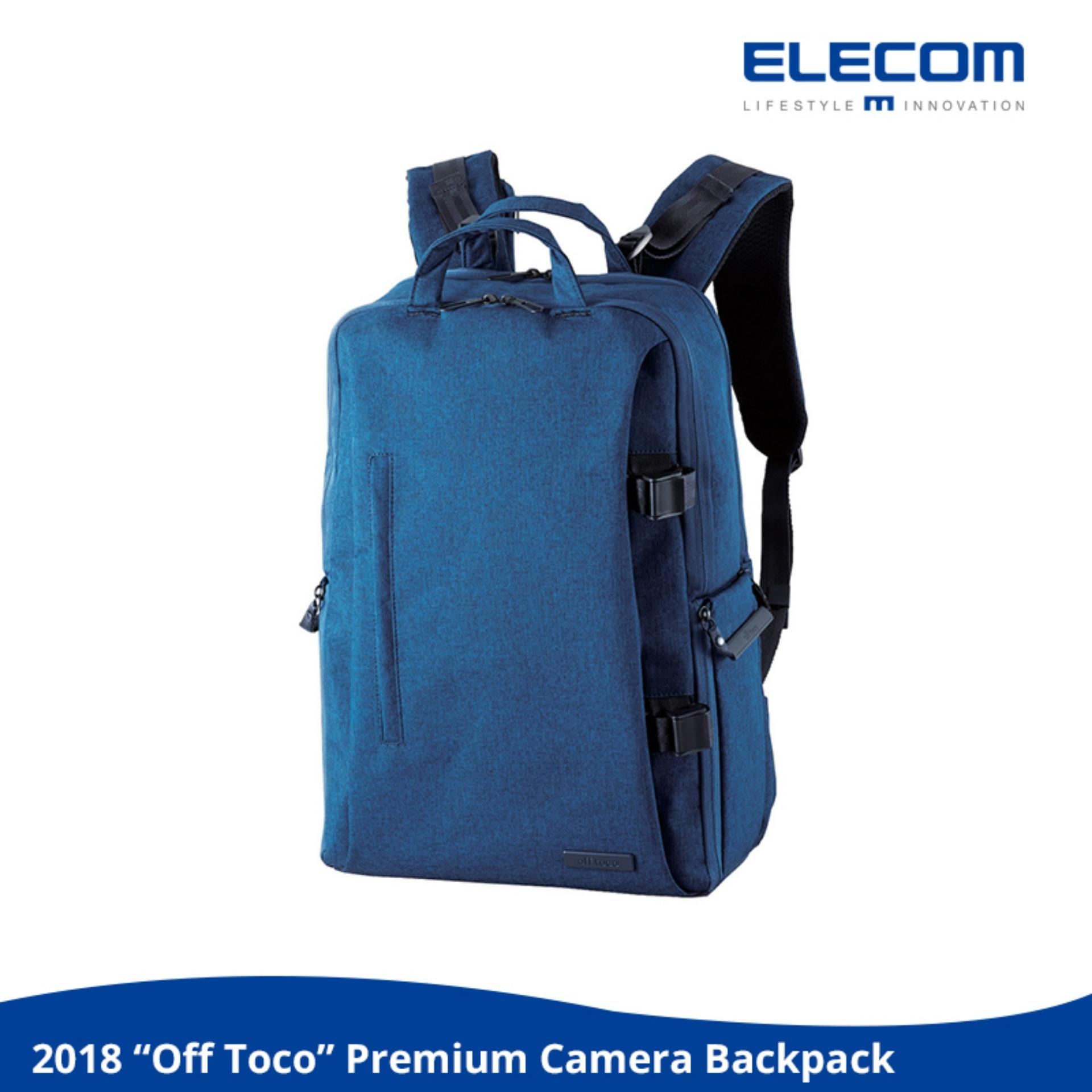 Buy Camera Cases Covers Bags Lazada Lowepro Dslr Video Pack 250aw Elecom Off Toco Premium Backpack L Size 2018 New Model