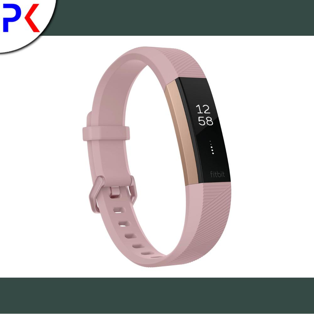 Fitbit Alta HR SE Heart Rate + Fitness Wristband (Large)