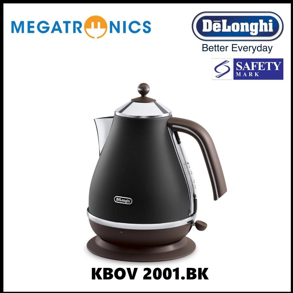 Lowest Price Delonghi Icona Vintage Kbov 2001 Bk