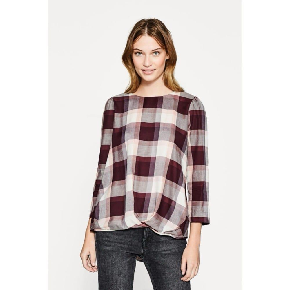 Get The Best Price For Esprit Blouses Woven Long Sleeve 107Cc1F020 520