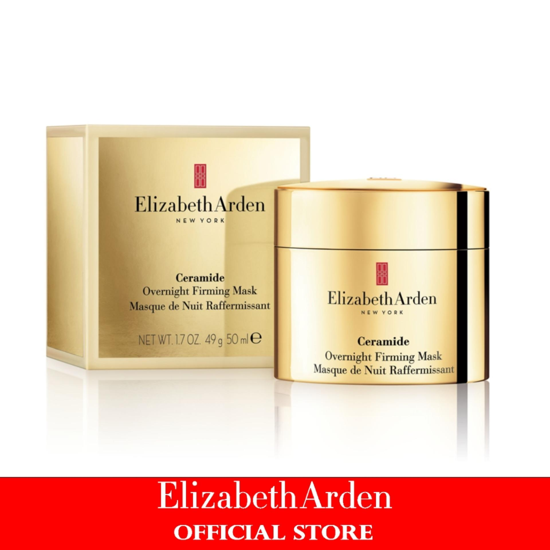 How To Get Elizabeth Arden Ceramide Overnight Firming Mask 50 Ml