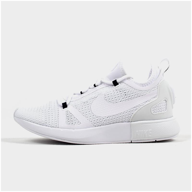 de11b19cbf Nike Athletic Shoes women Autumn Woman Duel Racer Sports Casual Running  Shoes 927243-004