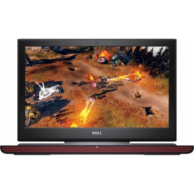 Dell Inspiron 15 7000 Series Gaming Edition 7567 15.6-Inch Full HD Screen Laptop - Intel Core i5-7300HQ, 1 TB Hybrid HDD, 8GB DDR4 Memory, NVIDIA GTX 1050 4GB Graphics, Windows 10