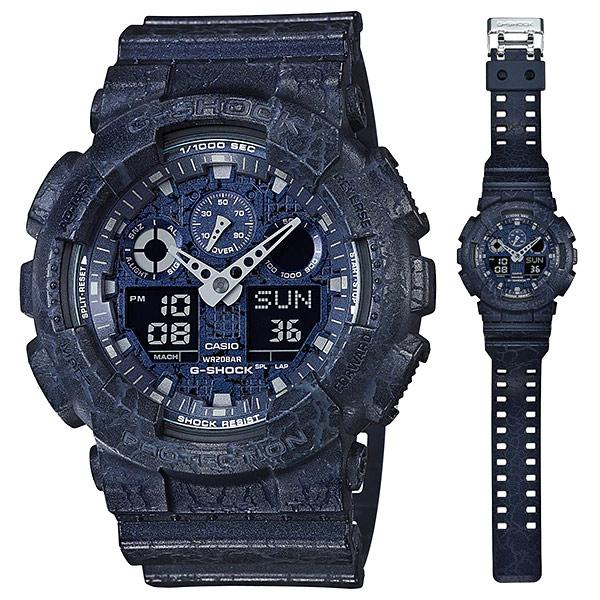 Buy Casio G Shock Special Color Model Sport Watch Dark Blue Color Ga 100Cg 2Adr Ga 100Cg 2Ad Ga 100Cg 2A Ga 100Cg 2 Ga 100Cg Casio G Shock Online
