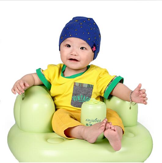 Baby Widened Extra Large Chair Inflatable Sofa Coupon