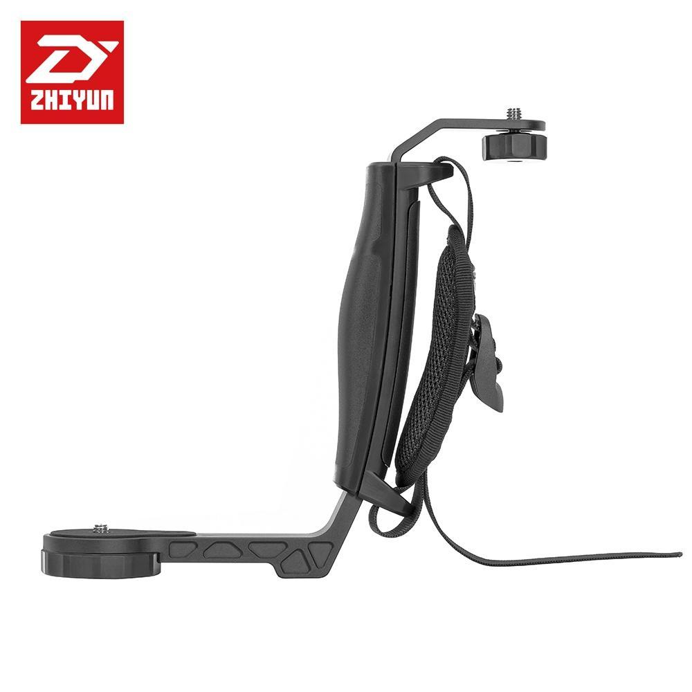 Zhiyun Camera Accessories Price In Malaysia Best Crane 2 Servo Follow Focus Mechanical Gimbal L Bracket Wrist Strap Two One High Quality Grip Mini