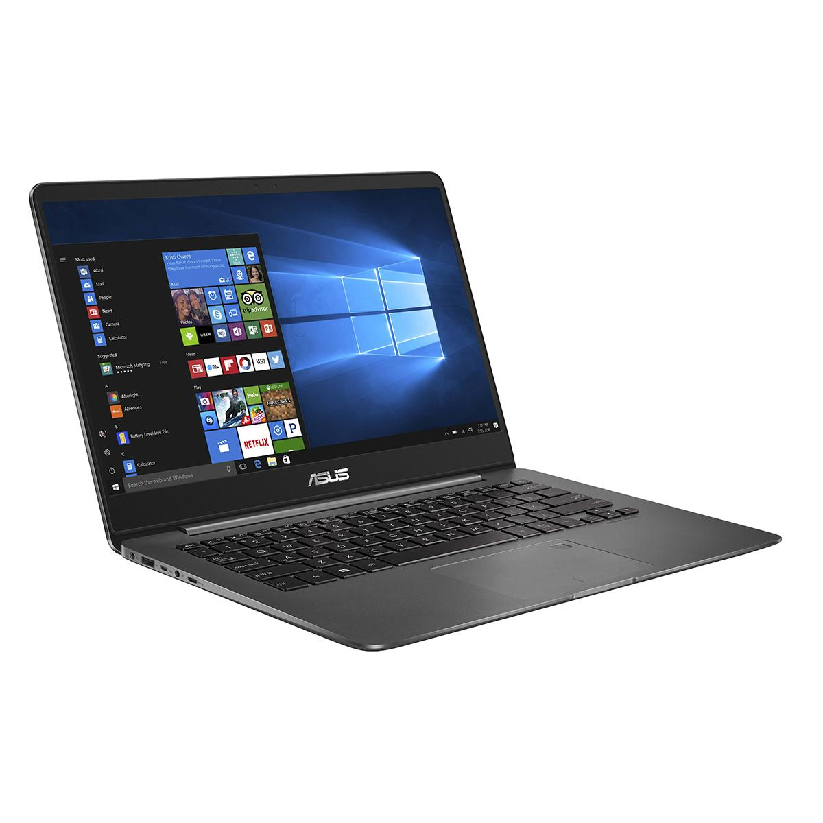 ASUS Zenbook UX430UN-GV115T (14 FHD IPS,Intel Core i5-8250U,8GB,NVIDIA GeForce MX150 2GB,512GB SSD)